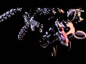 Fnaf song mangle not my song youtube