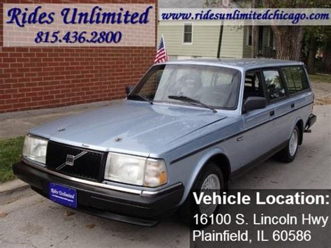 automotive repair manual 1992 volvo 240 on board diagnostic system 1992 volvo 240 for sale used cars on buysellsearch