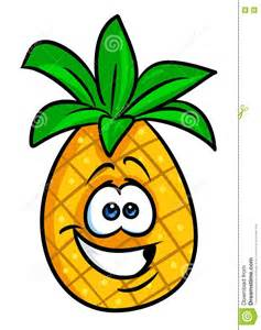 cartoon pineapple pictures inspirational pictures