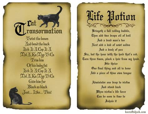 libro taltos lives of the disney inspired hocus pocus spells free printable spell book pages all things halloween