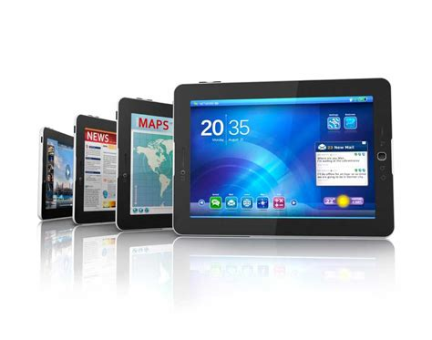 best tablet devices the five best tablets for 200 or less the high tech society