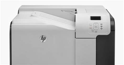 Printer Laser Warna Di Surabaya aston printer toko printer hp laserjet enterprise 500 color m551
