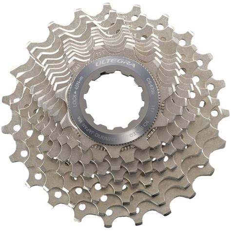 ultegra cassette weight shimano cs 6700 ultegra 10 speed cassette 163 58 49