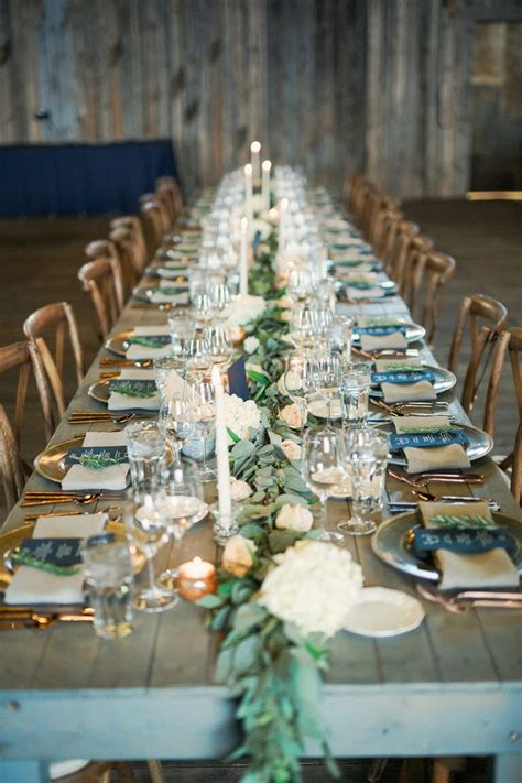 Table Decorations For by Best 25 Rustic Wedding Tables Ideas On