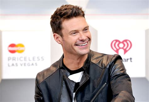 Is Seacrest by Is Seacrest Engaged Closer Weekly