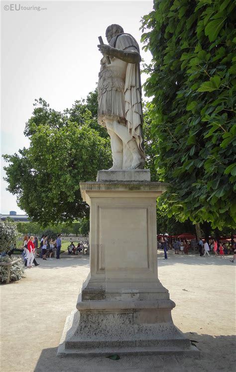 statues de jardin anciennes photos of julius caesar statue in jardin des tuileries page 691