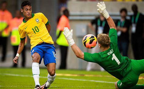 brasil x inglaterra 23 03 2018 esporte fotografia