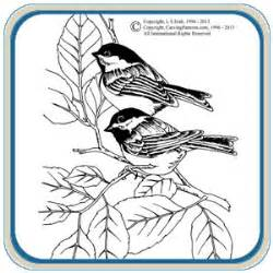 pyrography templates free favorite birds patterns classic carving patterns