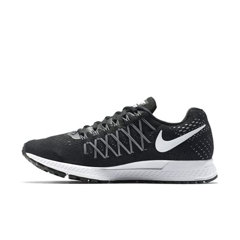 Nike Azr Vegasus Black joggersworld nike air zoom pegasus 32 womens running