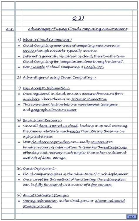 technical writing test paper how to score marks in it and sm in may 2017 ipcc