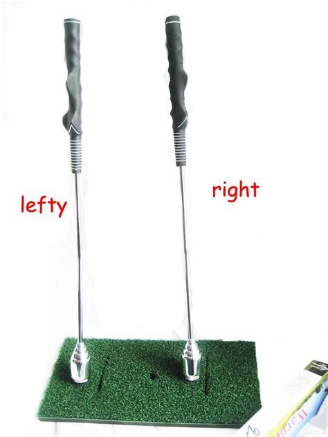 swing stick a99 golf right left warm up golf stick swing trainer