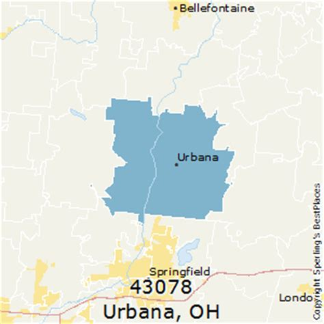 houses for rent in urbana ohio best places to live in urbana zip 43078 ohio