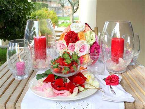 decorare la tavola decorare la tavola estiva