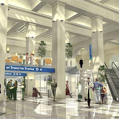 stazione di torino porta nuova stazione porta nuova torino gae engineering srl