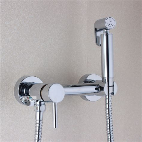 bathroom water sprayer image gallery toilet sprayer