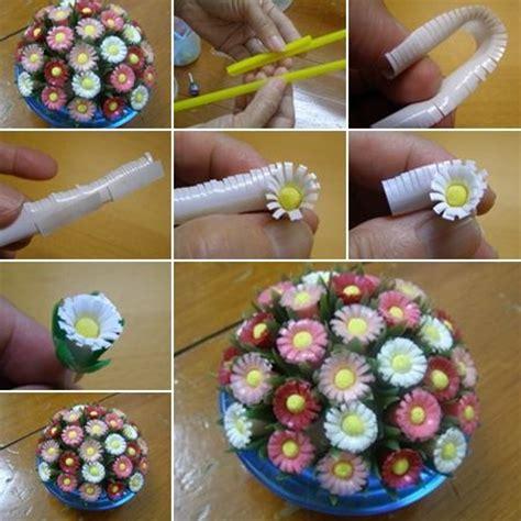 Paper Straw Craft Ideas - 25 best straw crafts ideas on straw