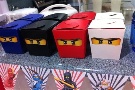 Kitchen Decor Themes Ideas by Lego Ninjago Birthday Party Part 2 Vanchic Md