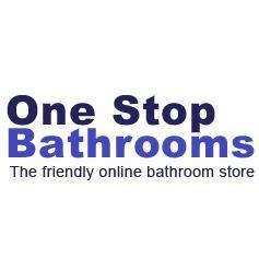 one stop bathroom shop one stop bathrooms reviews www onestopbathrooms co uk