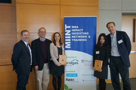 Wharton Mba Honors by News Top Business Schools Compete At Wharton S Impact