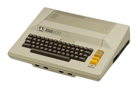 computer e console atari 8 bit family