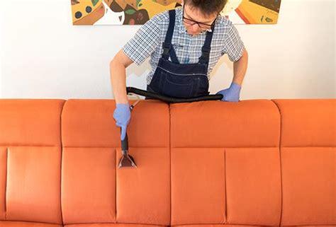 sofa reinigen sofa reinigen lassen affordable hygienisch sauber dank