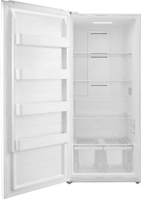 upright freezer  cu ft brand
