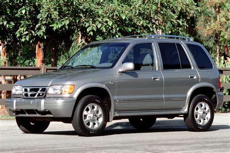 books on how cars work 2002 kia sportage head up display 2001 kia sportage overview cars com