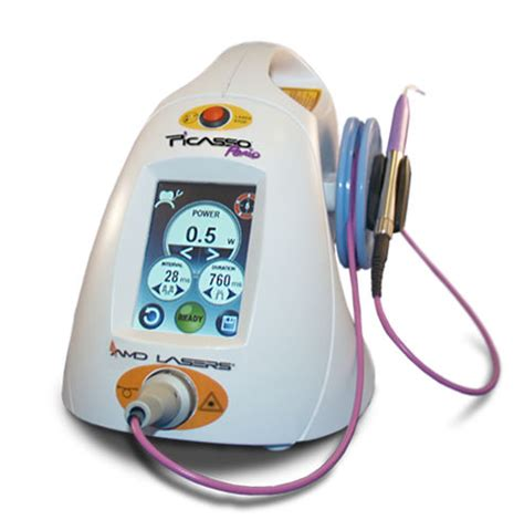 diode laser for dentistry amd lasers picasso perio dental diode laser 7 watts