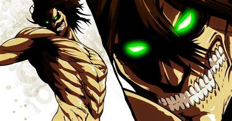 Hadashi No Aitsu 1 9 End 1 asal usul kekuatan titan eren otaku indonesia