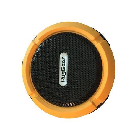 wifi bathroom speakers ruggear shower speaker wireless waterproof speaker with 5