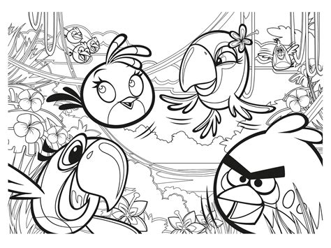 angry birds go hal coloring pages angry birds hal coloring pages coloring pages