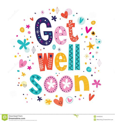 get clipart get well soon clipart