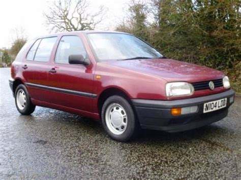 old car owners manuals 1994 volkswagen golf windshield wipe control 1995 volkswagen golf 1 4 low 45000 miles 1 lady owner sold car and classic