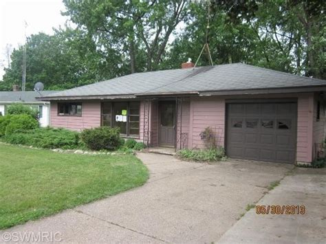 Houses For Sale In Benton Harbor Mi by Benton Harbor Michigan Reo Homes Foreclosures In Benton Harbor Michigan Search For Reo