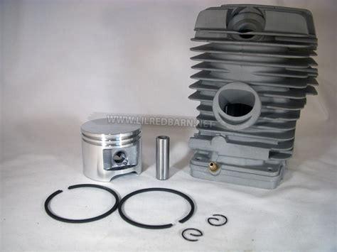 Stihl 029 Big Bore Cylinder Amp Piston Replacement Kit 47mm