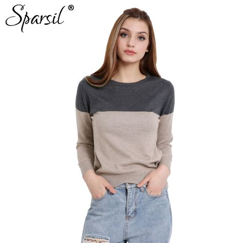 7 Winter Sweaters I by Sparsil Autumn Winter Blend Sweater