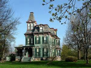 empire house second empire victorian the haunted archetype shewalkssoftly