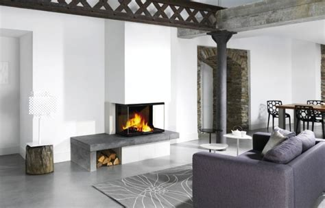 Entree Exterieur Maison Moderne 4408 by Atre Design Var Chemin 233 Es Po 234 Les Inserts Foyer Bois