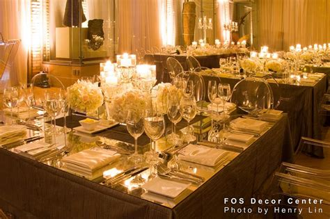 Creative Wedding And Decor by Get Inspired Creative Wedding Reception Ideas From Fos