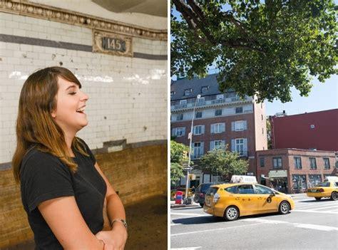 will + tess // engagements // new york, ny anna gleave