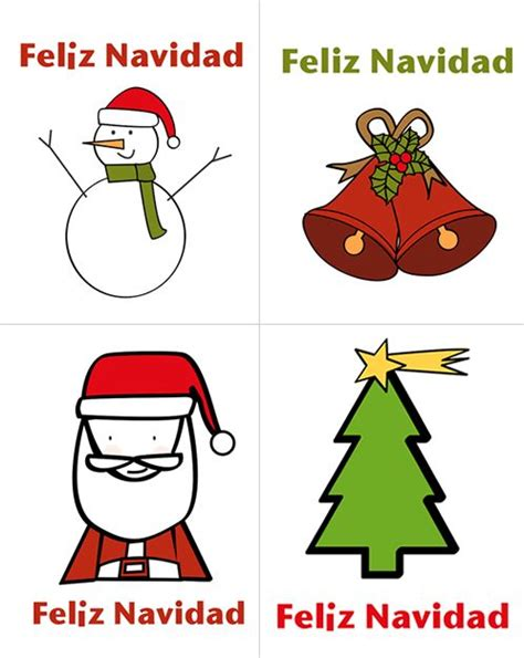 imagenes de navidad para imprimir a color dibujos de navidad para imprimir tag templates label