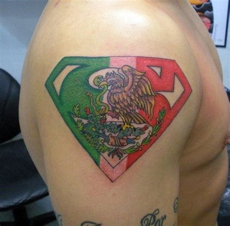 mexican eagle tribal tattoo 12 awesome mexican tribal tattoos only tribal