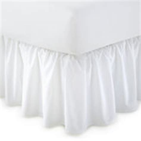 jcpenney bed skirts bed skirts dust ruffles queen king size bedskirt