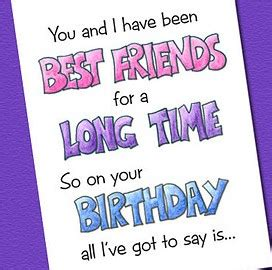 Funny bday quotes for best friend voltagebd Choice Image