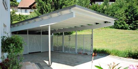 carport tonnendach ein carport selber bauen mit hilfreichen tipps und tricks