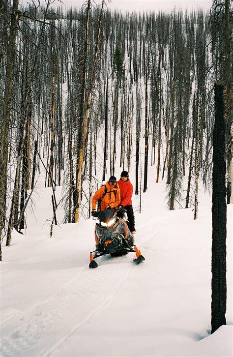 idaho backcountry skiing sun valley guides field mag