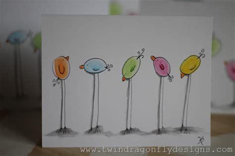 Fun Home Decor Ideas Watercolor Pencil Easter A Tutorial 187 Dragonfly