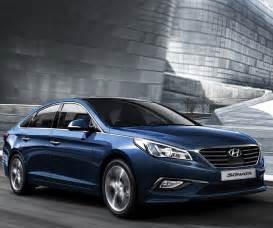 How Do Hyundai Sonatas Last Hyundai Sonata Photos Informations Articles Bestcarmag