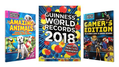 guinness world records 2018 edition books largest collection of superman memorabilia sign fitter