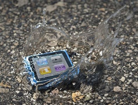 Ces Atlantic Waterproof Ipod by Will The Iphone 5 Be Completely Waterproof The Iphone Faq